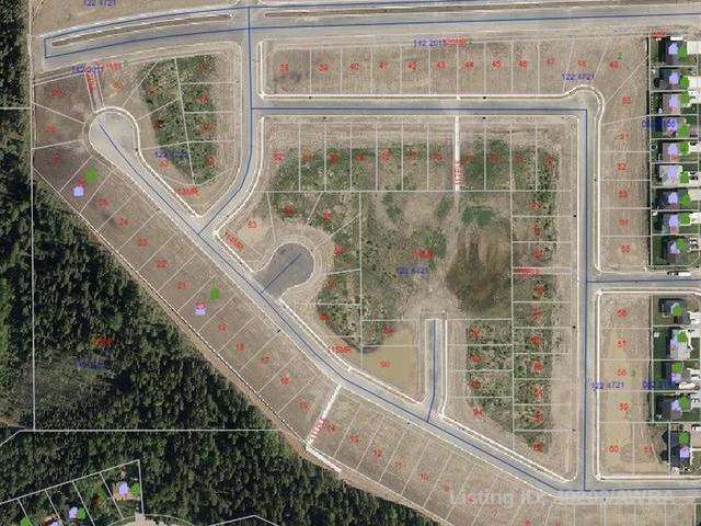 Real Estate Listing MLS 40203