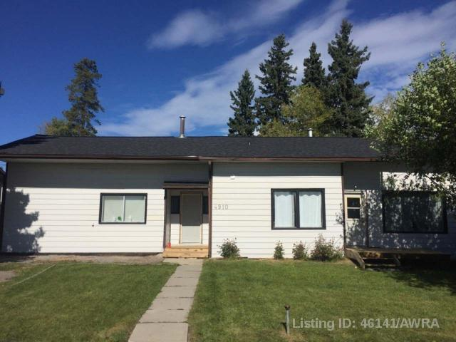 4910 10 Ave, Edson, MLS® # 46141