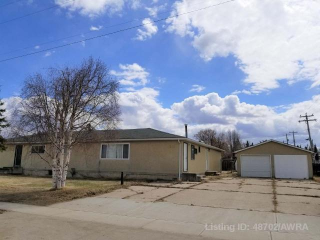 Real Estate Listing MLS 48702