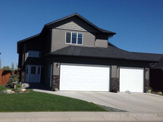 Real Estate Listing MLS 49692