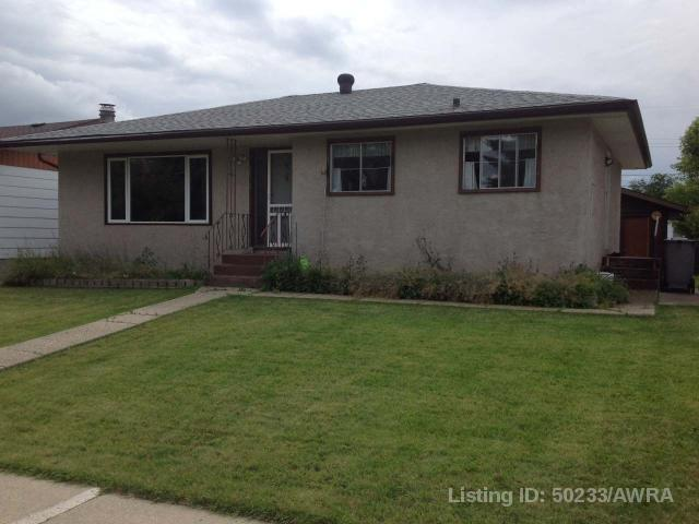 Real Estate Listing MLS 50233