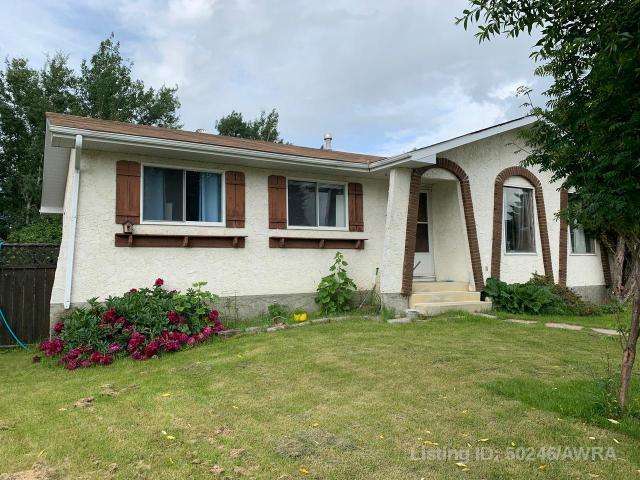 Real Estate Listing MLS 50246