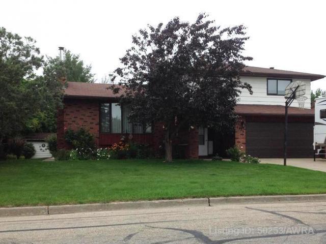 Real Estate Listing MLS 50253