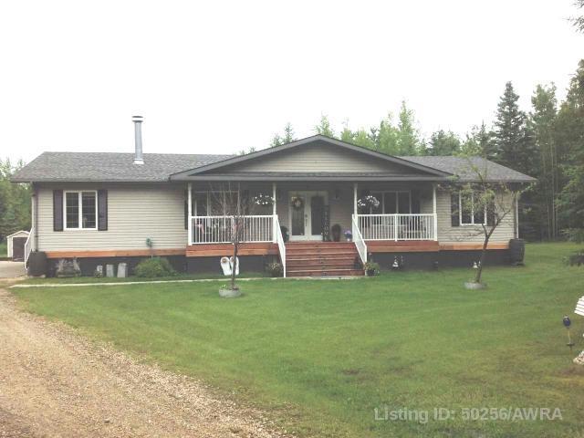 Real Estate Listing MLS 50256
