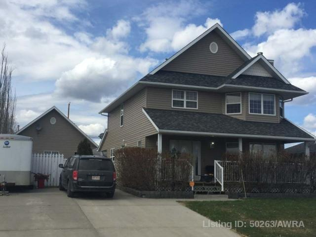 Real Estate Listing MLS 50263