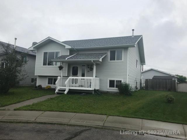 Real Estate Listing MLS 50275