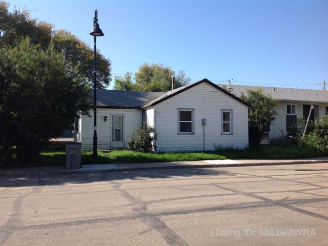 Real Estate Listing MLS 50616