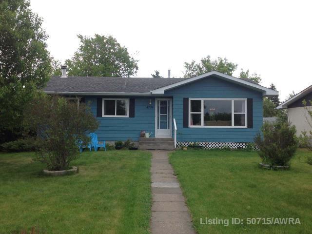 Real Estate Listing MLS 50715