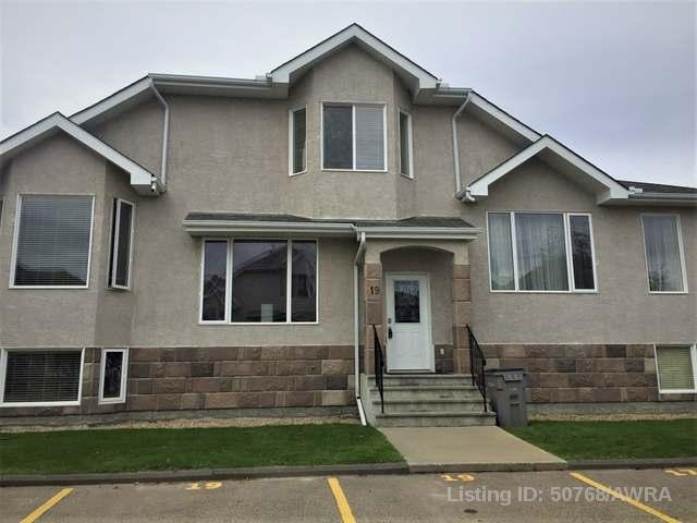 Real Estate Listing MLS 50768