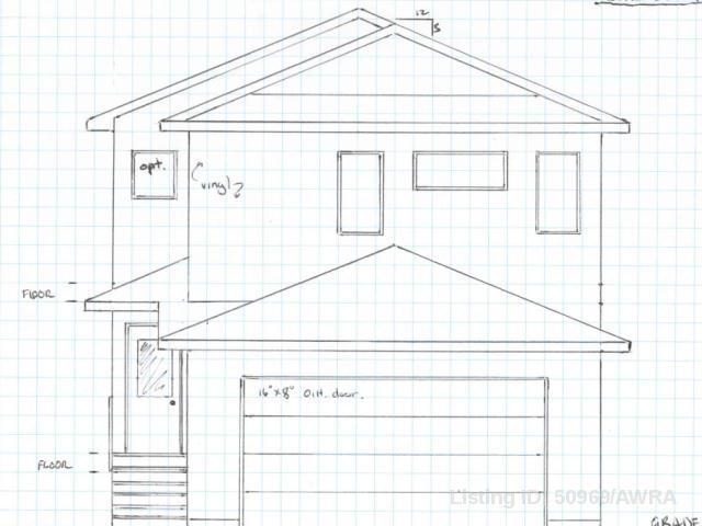 Real Estate Listing MLS 50969