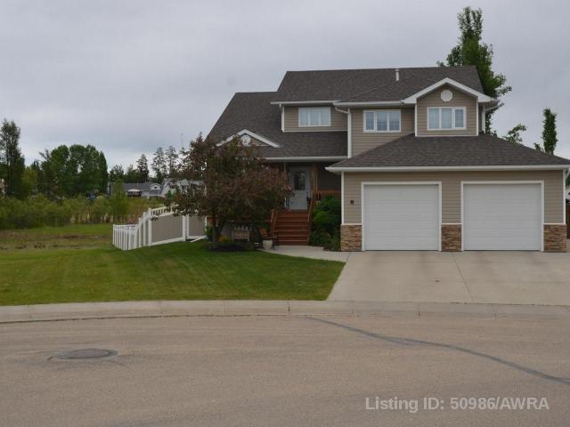 Real Estate Listing MLS 50986