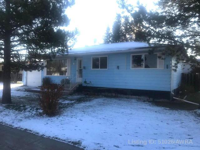 Real Estate Listing MLS 51026