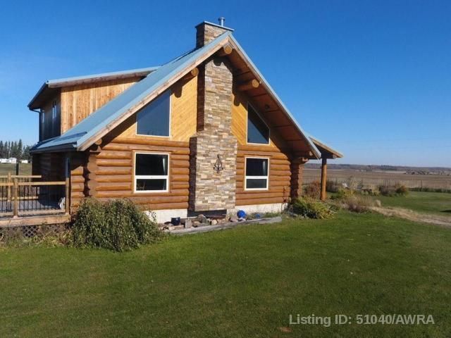 Real Estate Listing MLS 51040