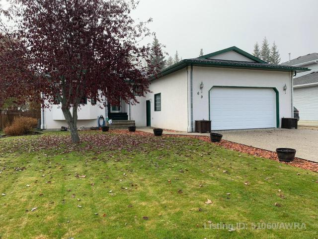 Real Estate Listing MLS 51060