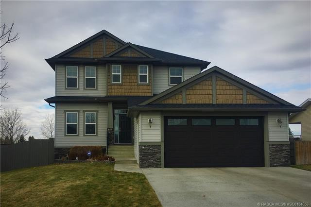 Real Estate Listing MLS 0184656