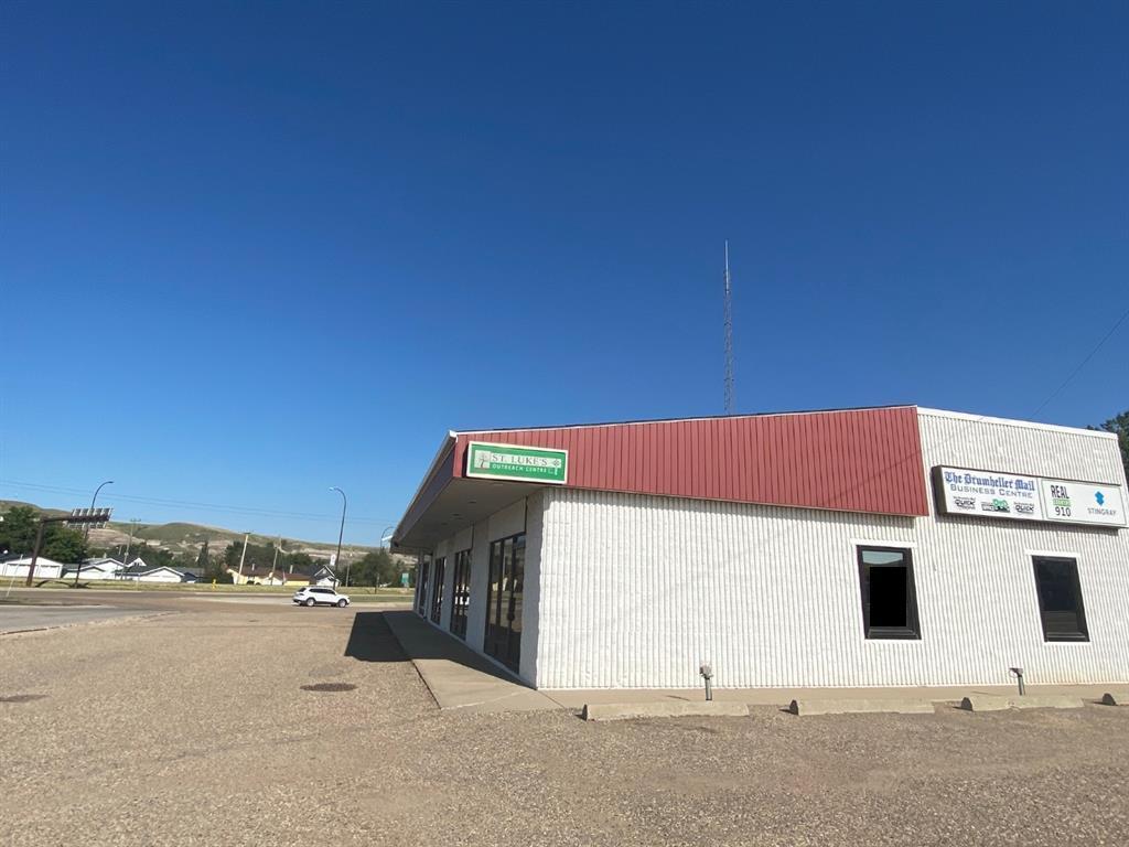 515 10 Highway, Drumheller, MLS® # A1013650