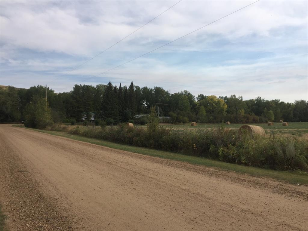 Land for Sale, MLS® # A1040685