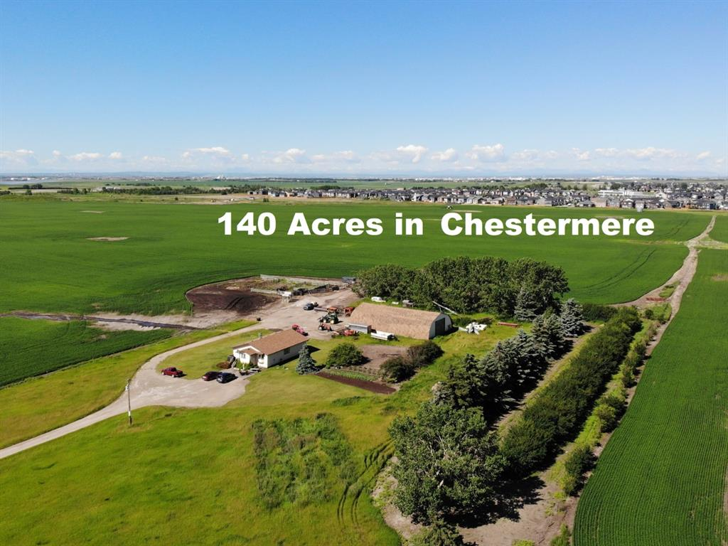 Land for Sale, MLS® # A1045129