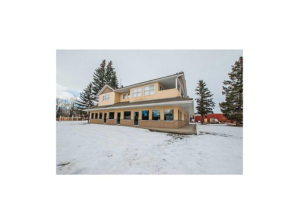 Commercial Property for Sale, MLS® # C1026230