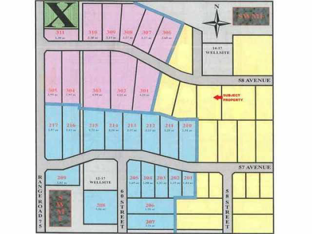 Land Commercial for Sale, MLS® # E1020803