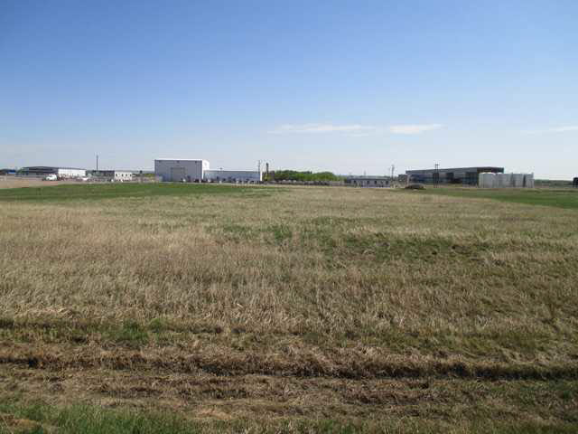 Land Commercial for Sale, MLS® # E1023605