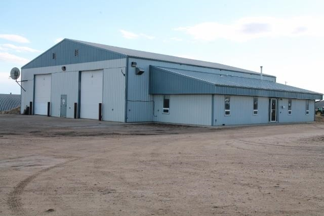 Industrial Property for Sale, MLS® # E4005357