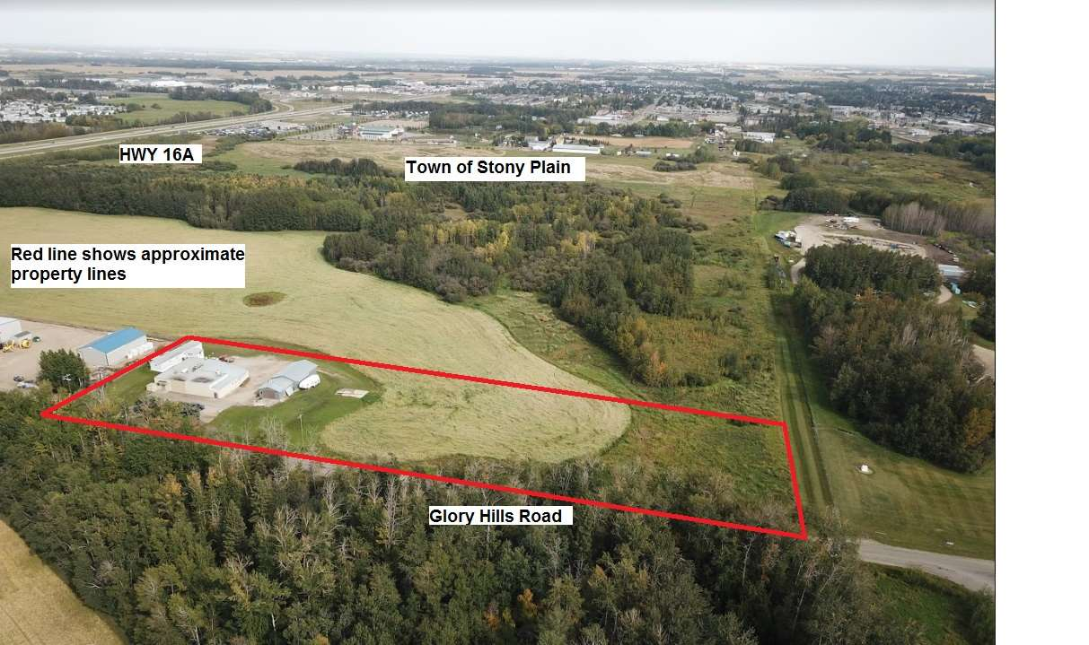 Industrial Property for Sale, MLS® # E4015182