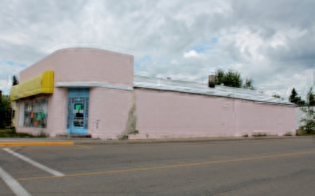 Retail Property for Sale, MLS® # E4025331