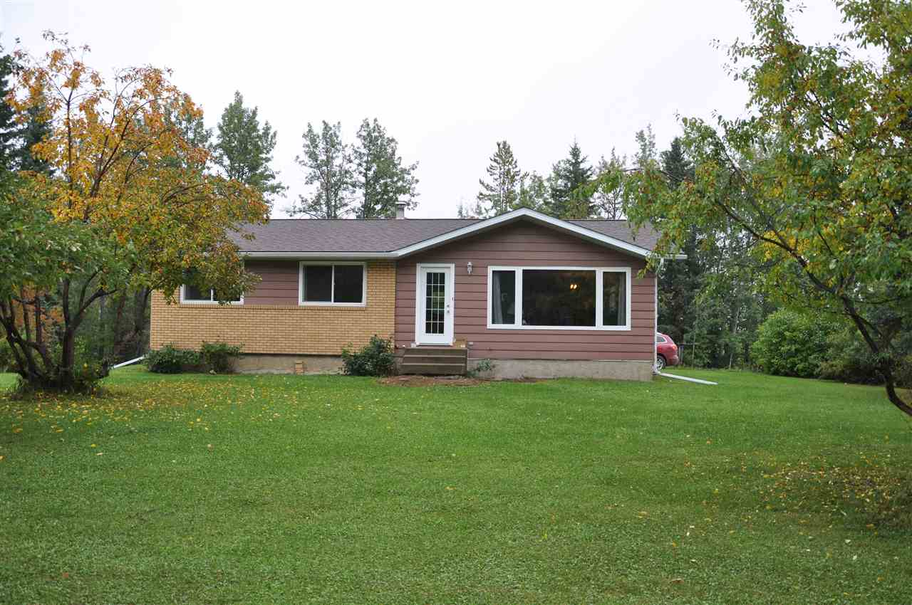 571075 Rng Rd 101, Rural Woodlands County, MLS® # E4061866
