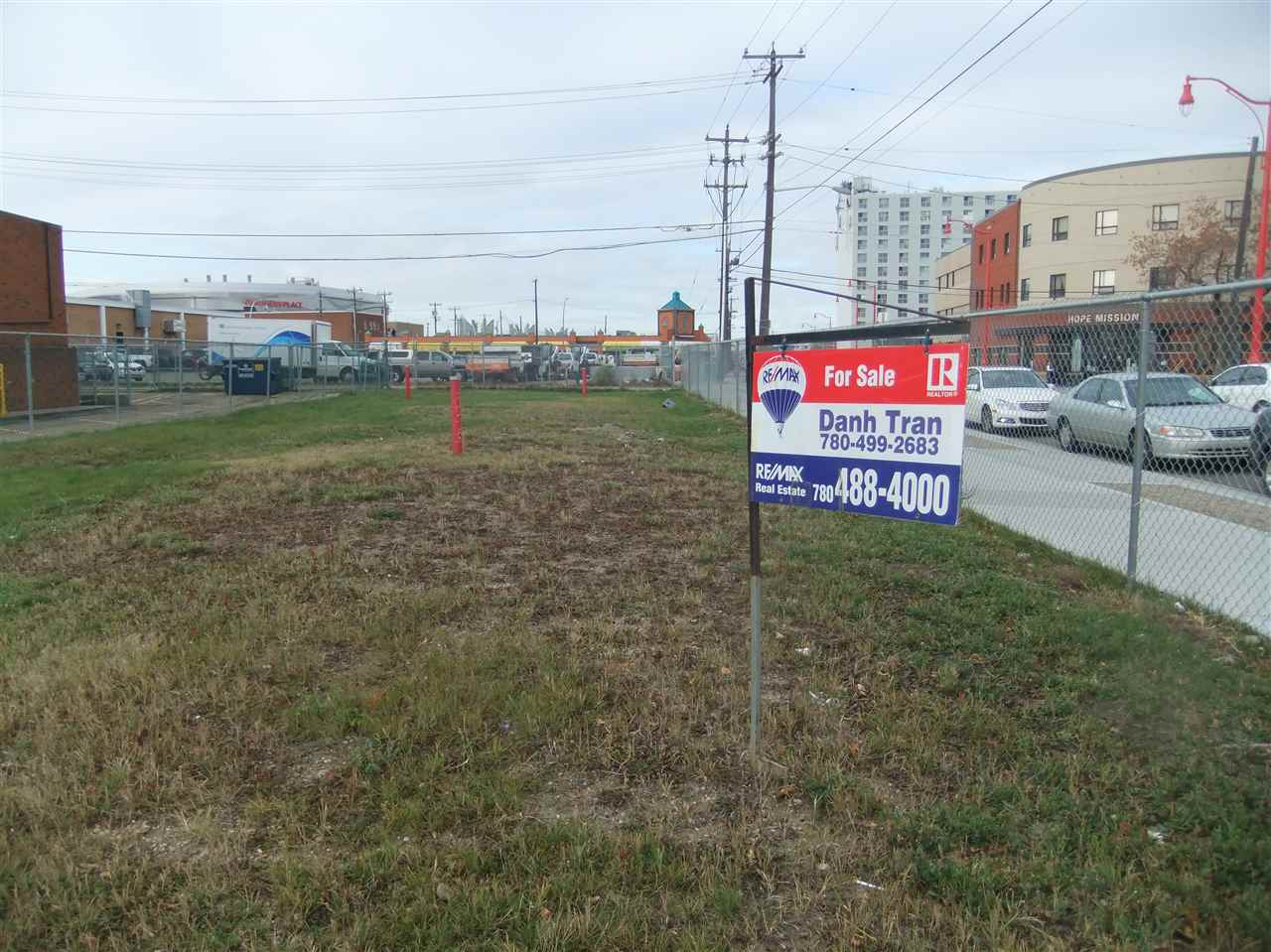 Land Commercial for Sale, MLS® # E4084708