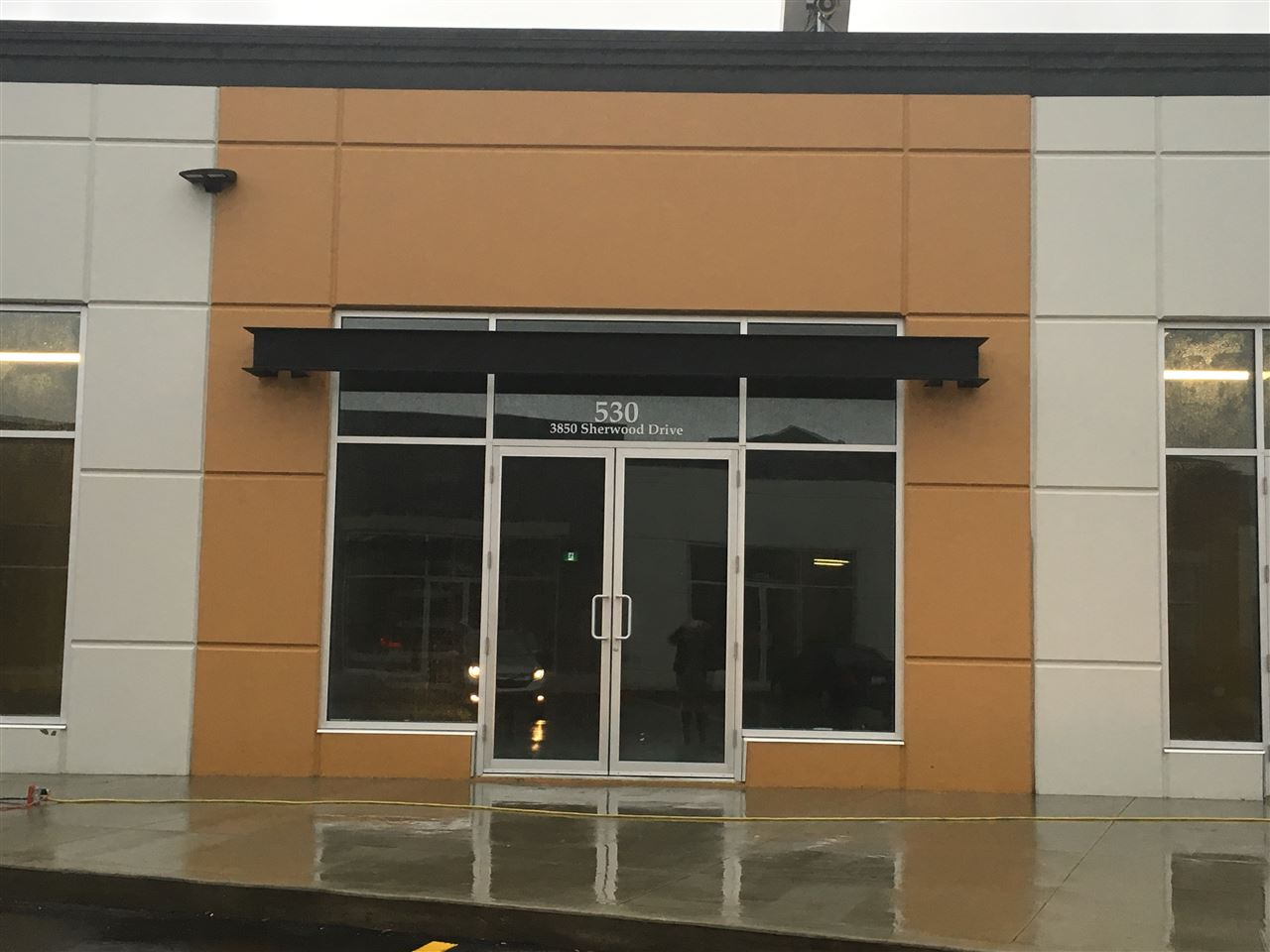 Retail Property for Lease, MLS® # E4085882