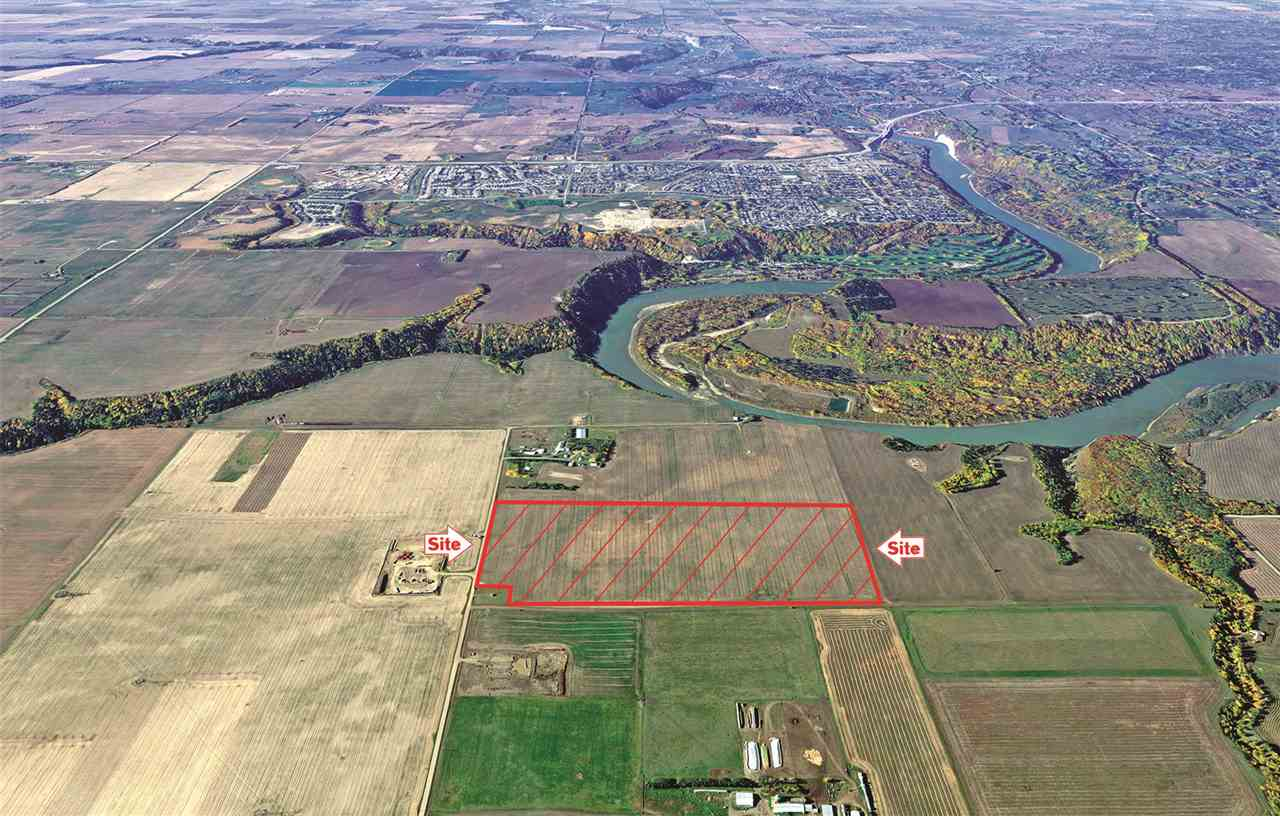 Land Commercial for Sale, MLS® # E4091281