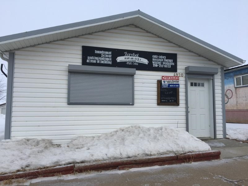 Commercial Property for Sale, MLS® # E4091376