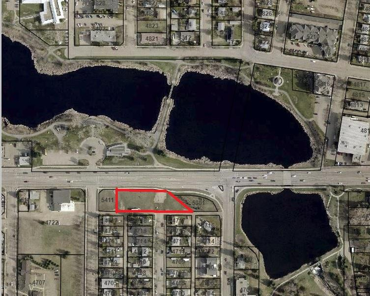 Land Commercial for Sale, MLS® # E4092268