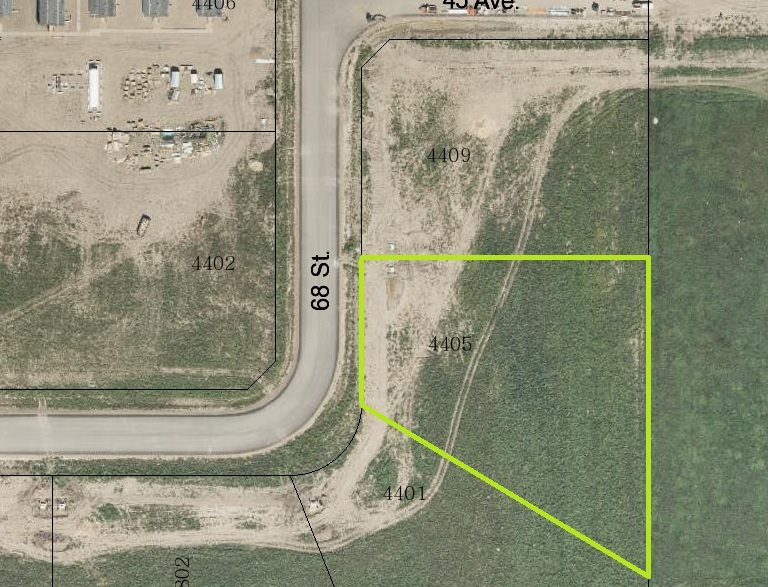 Land Commercial for Sale, MLS® # E4092499