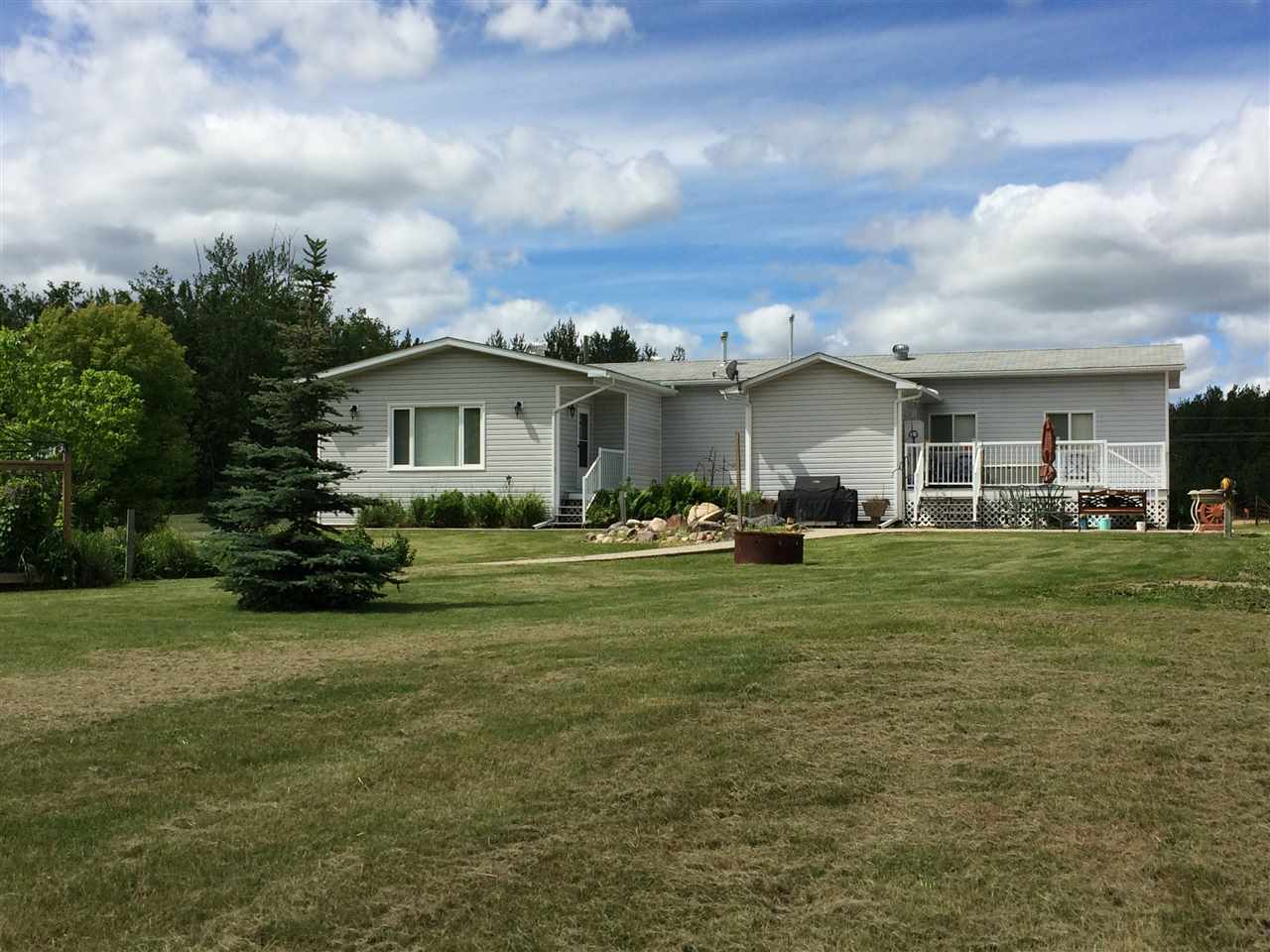 650053 Range Road 192, Rural Athabasca County, MLS® # E4099584