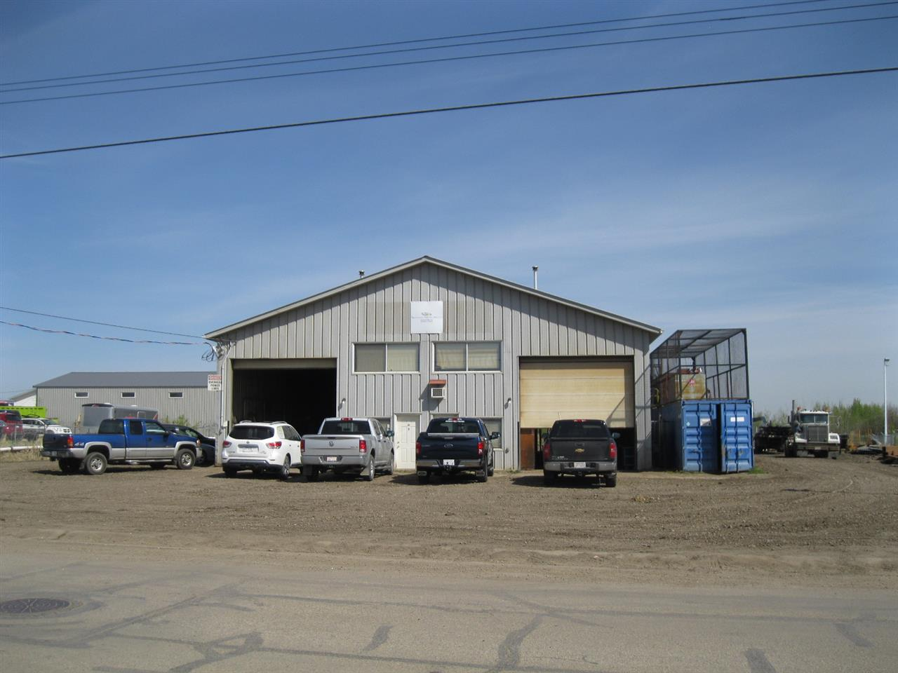 Industrial Property for Sale, MLS® # E4100152