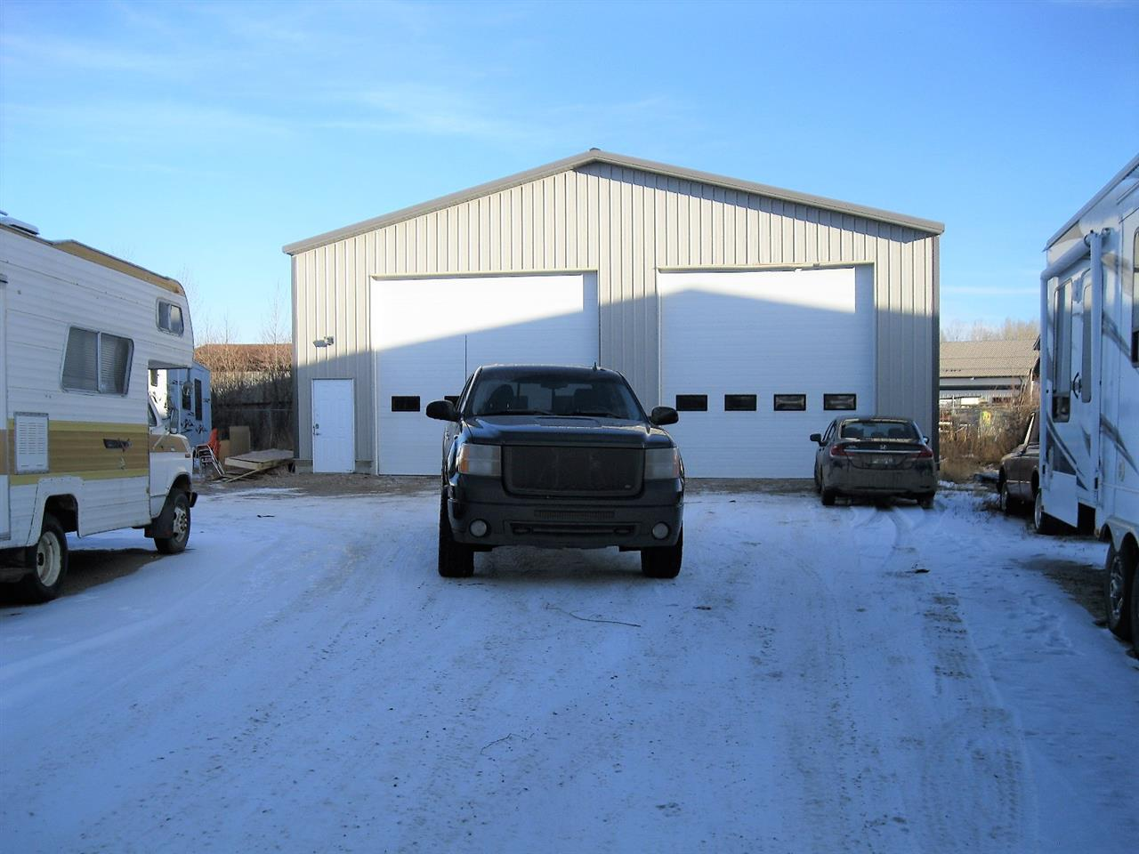 Industrial Property for Sale, MLS® # E4102313