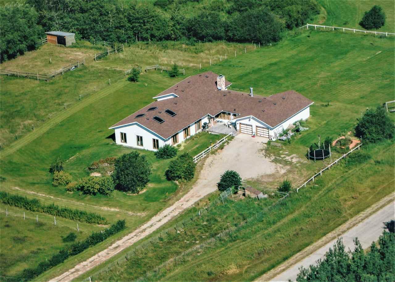 109 52508 Rge Rd 21, Rural Parkland County, MLS® # E4103668