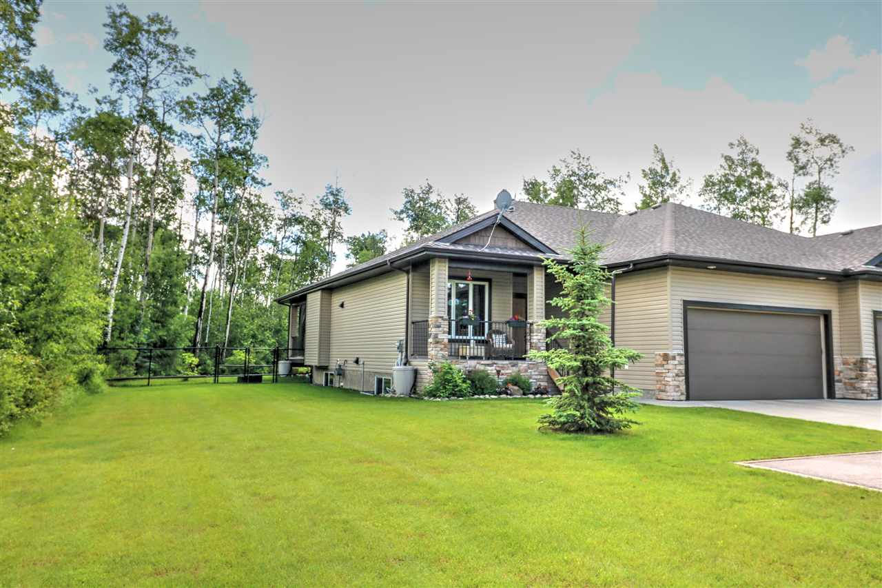27b 53521 Rge Rd 272, Rural Parkland County, MLS® # E4106540