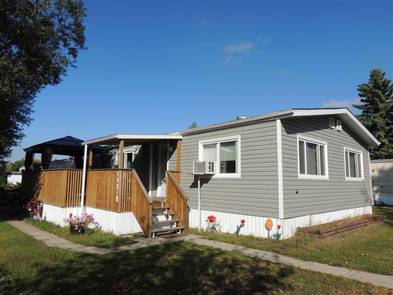 Real Estate Listing MLS E4106618