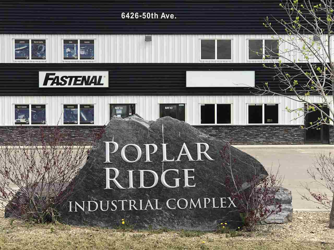 Industrial Property for Sale, MLS® # E4111600
