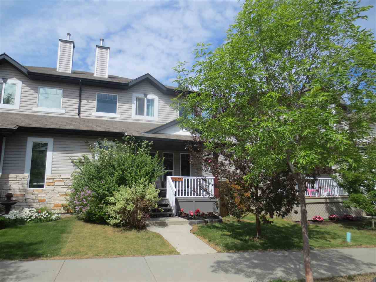 Real Estate Listing MLS E4113639