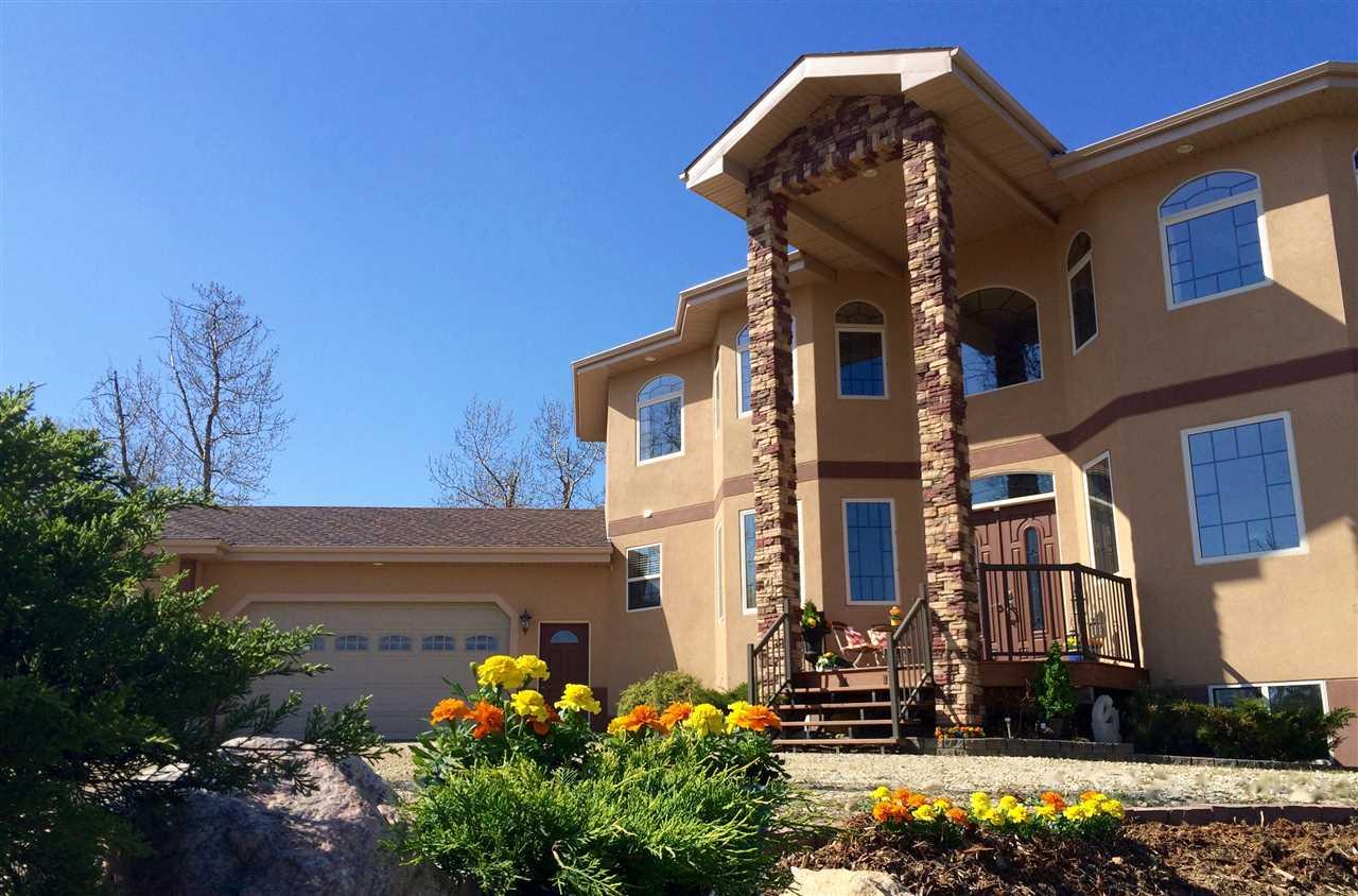 3 Atim Creek Springs, Rural Parkland County, MLS® # E4118814