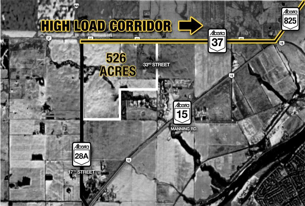 Land Commercial for Sale, MLS® # E4120726