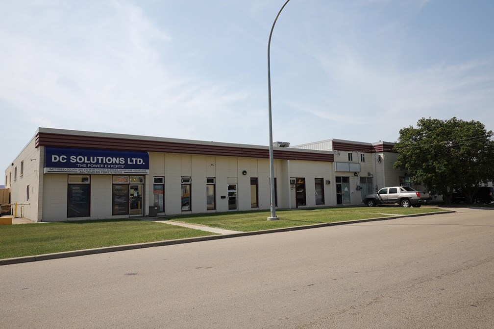 Industrial Property for Lease, MLS® # E4121301