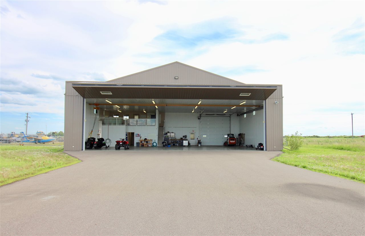 Industrial Property for Sale, MLS® # E4121637