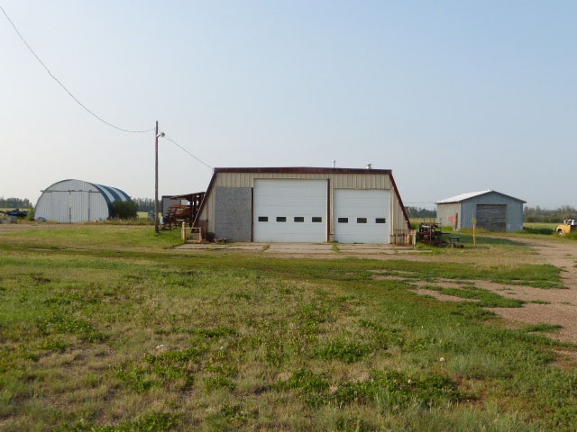 Industrial Property for Sale, MLS® # E4122972