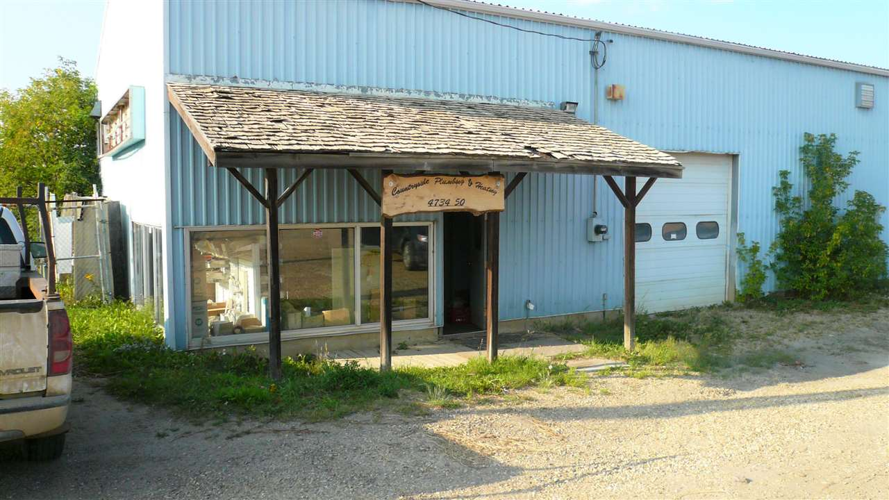 Land Commercial for Sale, MLS® # E4123733