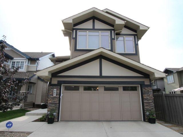 867 Armitage Wynd, Edmonton, MLS® # E4123778